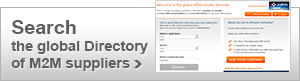 Machine to Machine Companies Directory