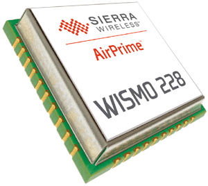 Sierra Wireless M2M