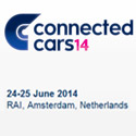 Connected cars - Amsterdam