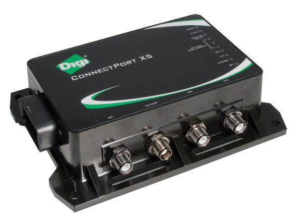 Digi ConnectPort X5 R
