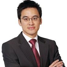 Derick Tsang of Telit