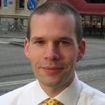 Andre Malm, Berg Insight