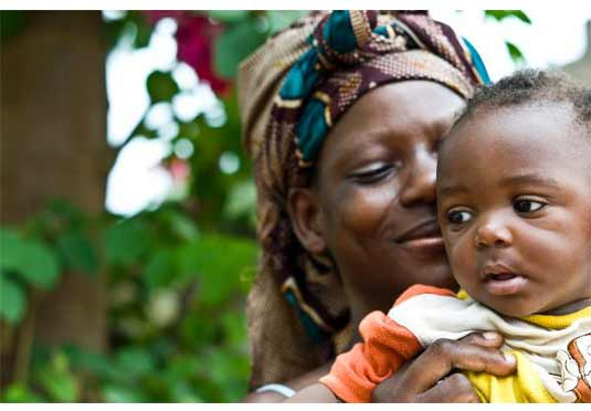 M2M technology now preventing HIV infection in thousands of African children