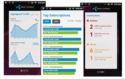 M2M Dashboard app