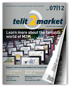 telit2market magazine