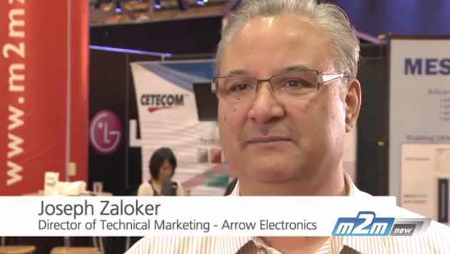 Simplifying device connectivity - ARROW