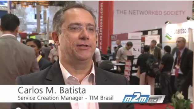 An operator case study: TIM Brasil