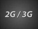2G and 3G services