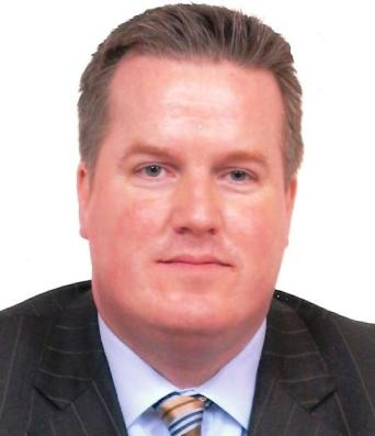 Joel Schroeder of Inmarsat