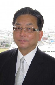 Kaoru Hiraoka, Fujitsu