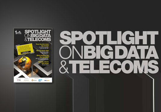 Special report available on Big Data and what it means for network operators