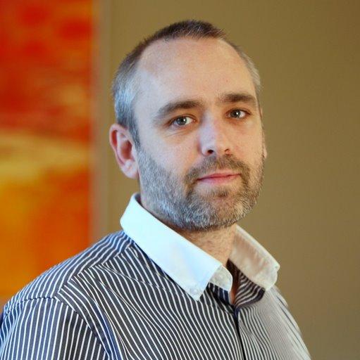 Peter Holmelin, Netop