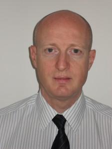 Stuart Revell, ICT KTN