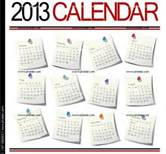 Give us your verdict on 2013 Predictions in M2M, smart cities, connected devices and NFC