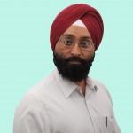 Gurmeet Singh Ahuja