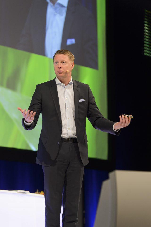 Hans_Vestberg,Ericsson