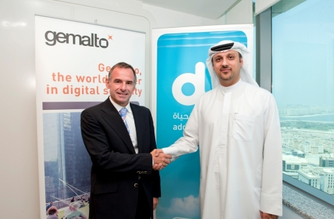 du Telecom begins high-end M2M services in the UAE in