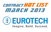 M2M Contract Hot List - March 2013