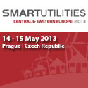 Smart Utilities Central and Eastern Europe 2013