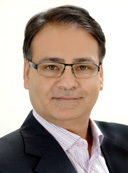 Faiyaz Shahpurwala, Cisco