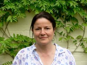 Sue Pakenham-Walsh
