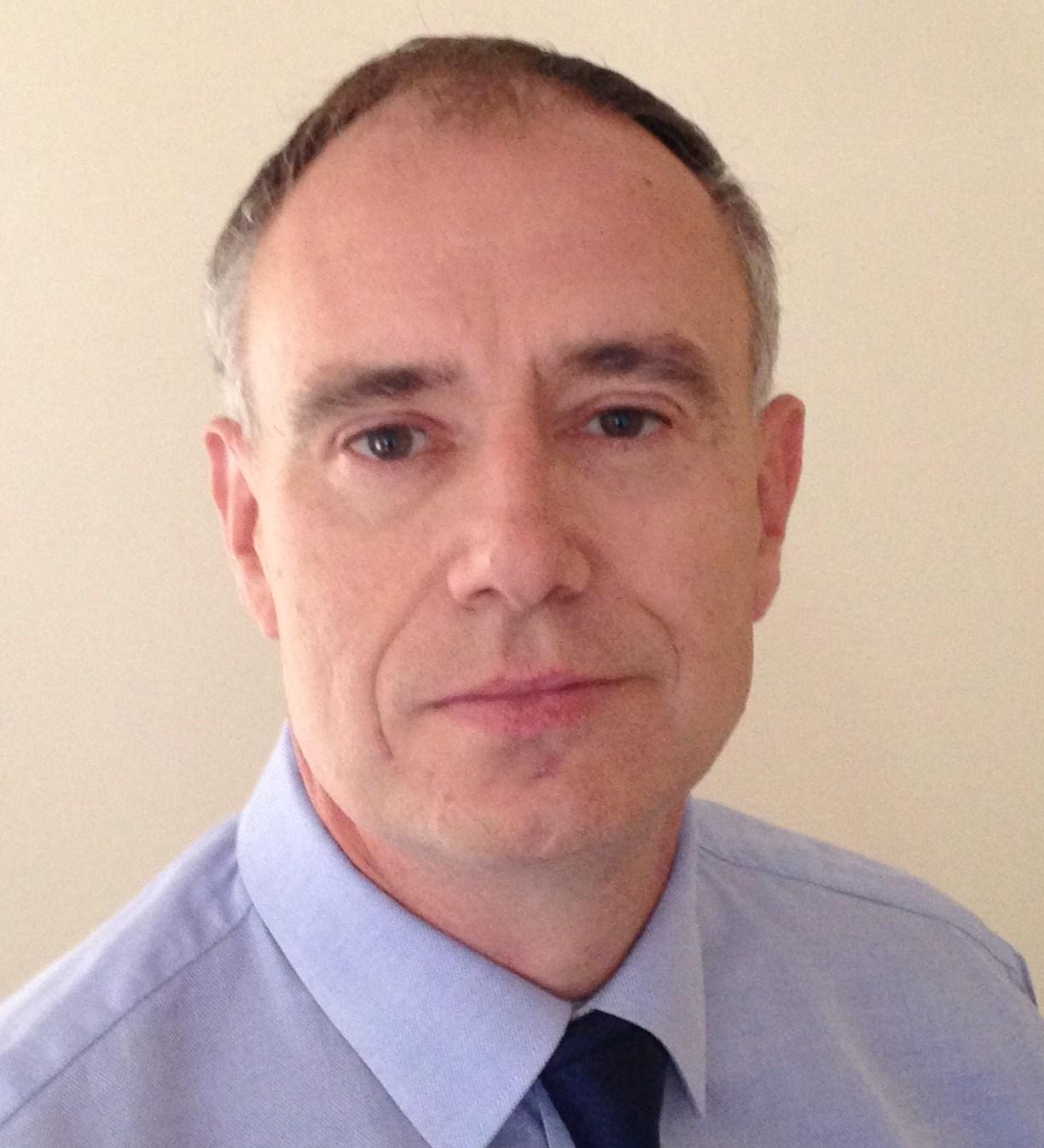 Andrew Parker, GSMA