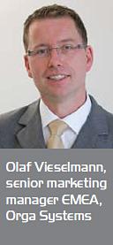 Olaf Vieselmann