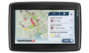 New TomTom device enables easy access to vehicle information