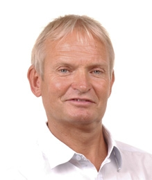 Henrik Baek Joergensen of Kamstrup