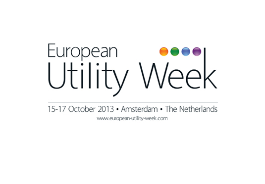 Host of new smart energy products launched at European Utility Week in Amsterdam