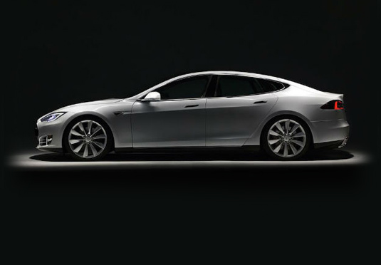 TeliaSonera to provide connectivity in Tesla Motors electric vehicles in Nordic and Baltic markets
