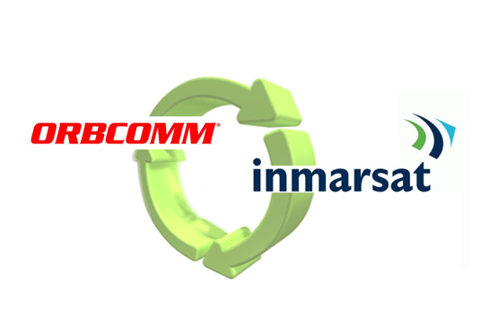 Orbcomm and Inmarsat to form strategic alliance to collaborate on M2M opportunities
