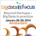 TM Forum Big Data InFocus 2014