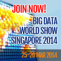 Big Data World Show Singapore