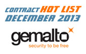 M2M Contract Hot List - December 2013