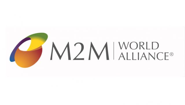 M2M World Alliance logo
