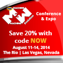 M2M Evolution Conference and Expo