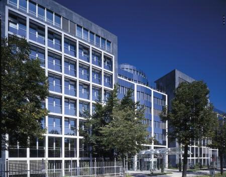 G&D Building 2