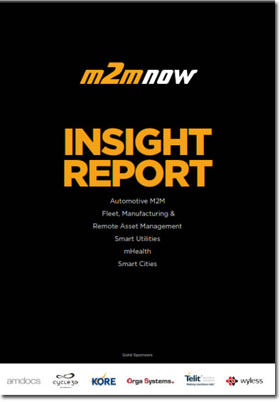 M2M Magazine Insight Report