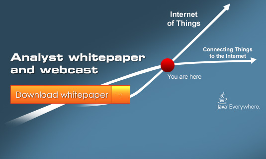Oracle whitepaper and webcast