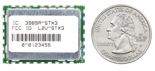 STX3 chipset
