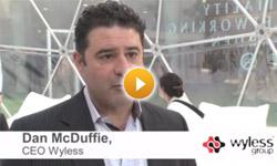 Dan McDuffie - Wyless