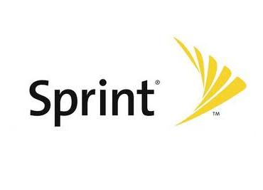 Sprint logo m2m