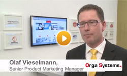 Olaf Vieselmann Orga Systems