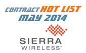 Latest M2M 'Contract Hot List' detailing who's winning what business