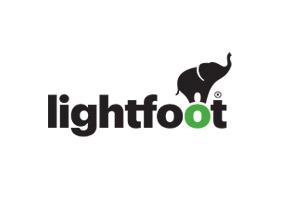 Lightfoot logo
