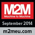 M2M Summit Europe
