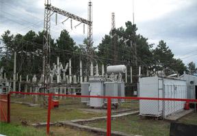 Power-Substation