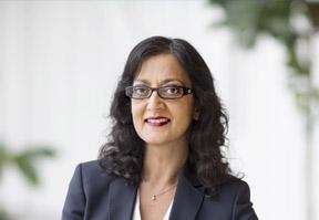 Rima Qureshi Ericsson