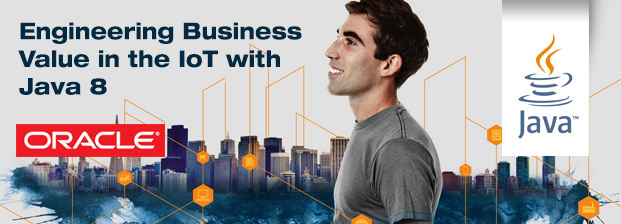 Oracle IoT webcast
